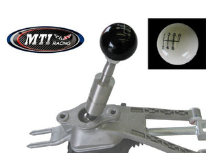MTI Racing Cue Ball Shift Knob for 5th Gen Camaro