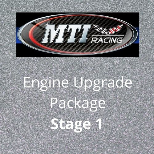 MTI Racing Dodge Charger Engine Upgrade Stage 1      6.4L, 6.1L, 5.7L HEMI