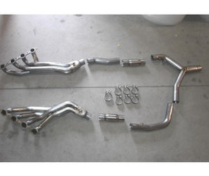 Stainless Works Headers for Camaro/Firebird