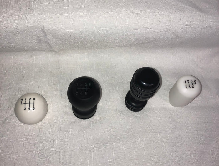 MTI Racing Shifter Knobs