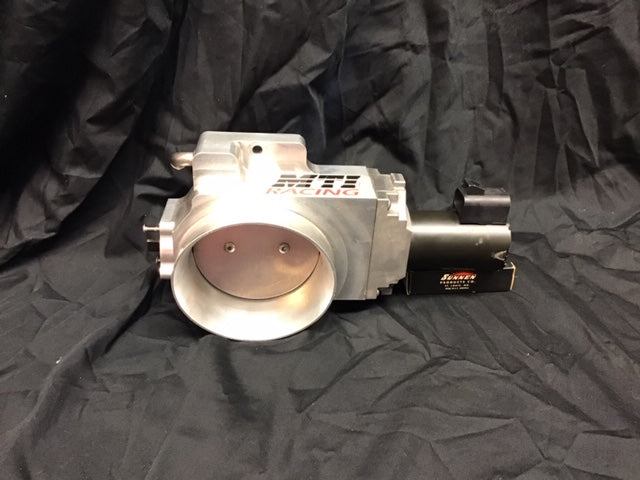 MTI Racing TPIS Manifold C5 Corvette LS6 Oval Throttle Body