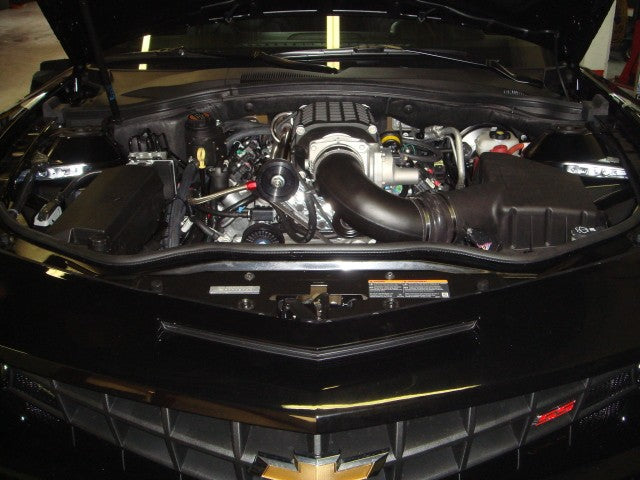 TVS 2300 Supercharger for 5th Gen Camaro