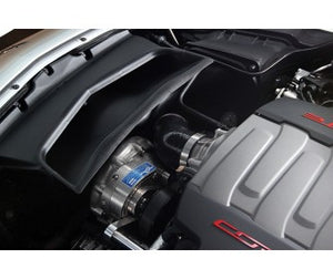Procharger Supercharger for C7 Corvette