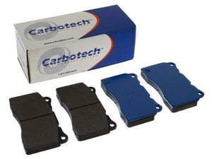 Carbotech C7 Corvette Brake Pads