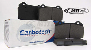 Carbotech AX6™ Brake Pads