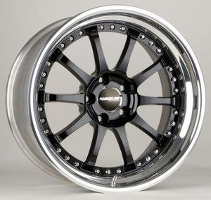 Forgeline ZX3 Street Wheel