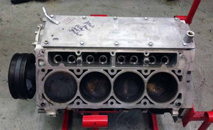 Stock GM 6.2L LS3
