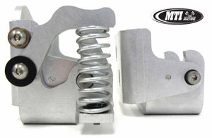 MTI Racing Lightweight Aluminum Door Hinges for C5/C6 Corvette
