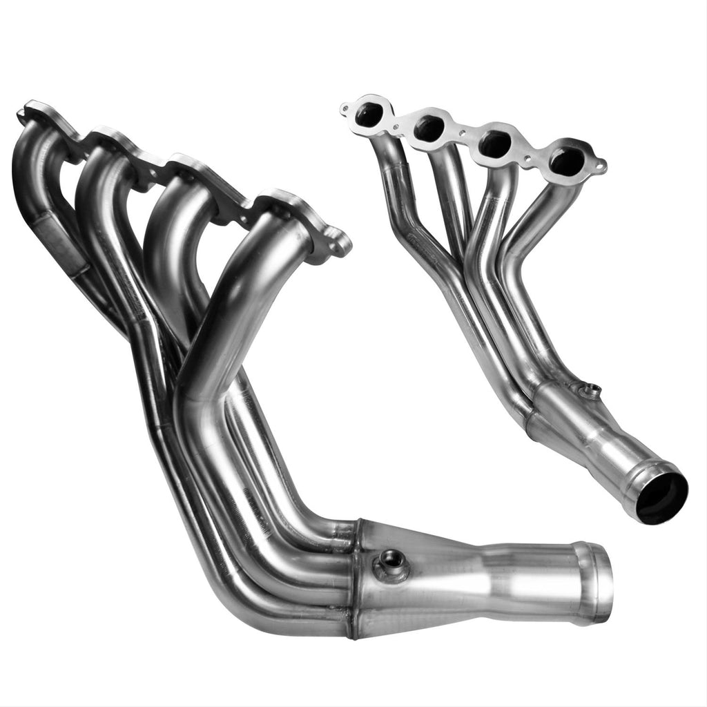 Kooks C7 Corvette Long Tube Headers