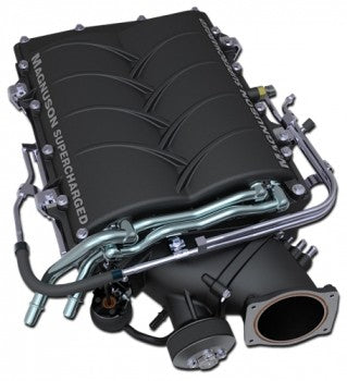 Magnuson Heartbeat TVS2300 Supercharger System for LS3 C6 Corvette