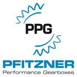 Pfitzner PPG Dog Ring Transmission - T56 Corvette Road Race