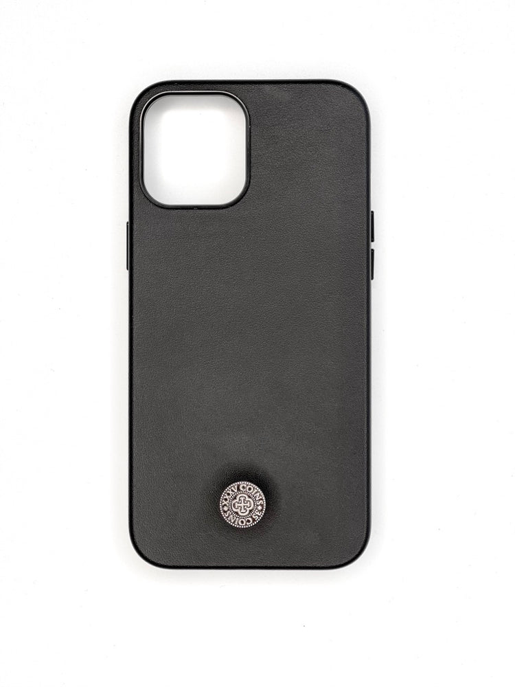 // NEW! // BLACK CASE