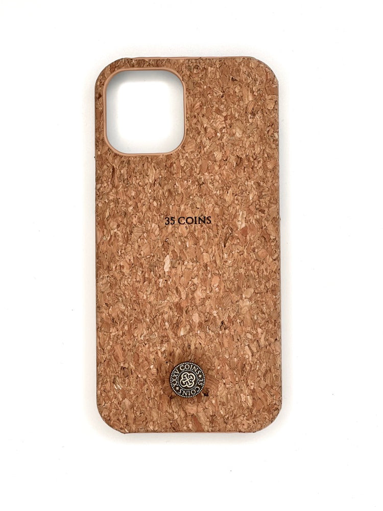 // NEW! // CORK CASE