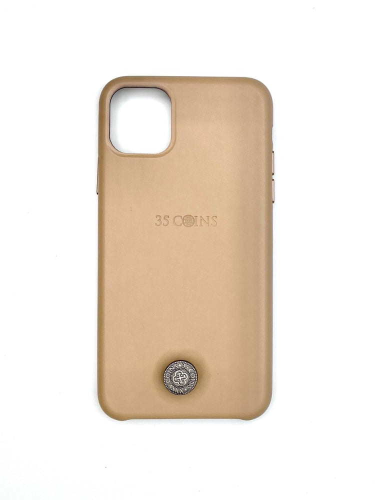 // NEW! // TAN CASE