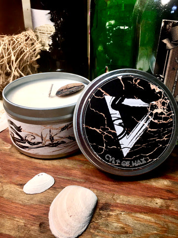 SELKIE handpoured soy candle