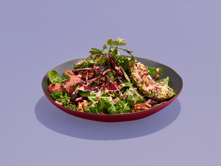 Sleep Salad