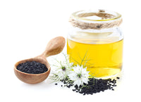 Black Seed (Cumin) Oil