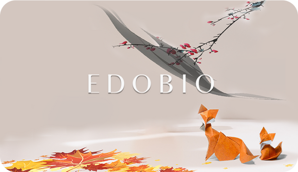 Edobio Beauty Product Gift Card