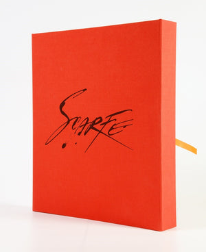 Scarfe: Deluxe Edition