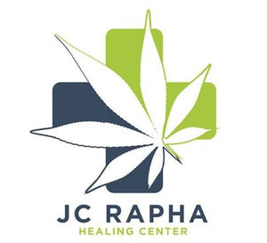JC Rapha CBD Full Spectrum Hemp Oil Products