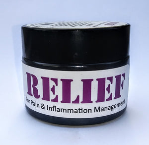 hemp oil cbd pain inflammation balm cream
