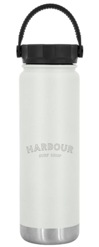 Harbour x Pargo Insulated Water Bottle - 750ml