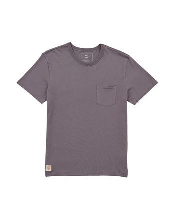 Every Damn Day Tee - Muted Plum