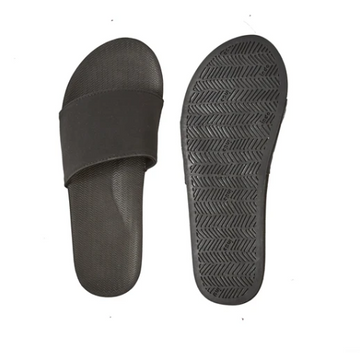Womens ESSNTLS Slide - BLK