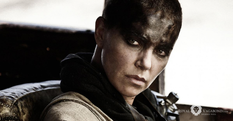 The Trouble with Labeling Mad Max: Fury Road as Feminist