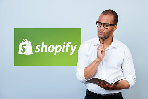 Why I chose Shopify for my blog over Wordpress