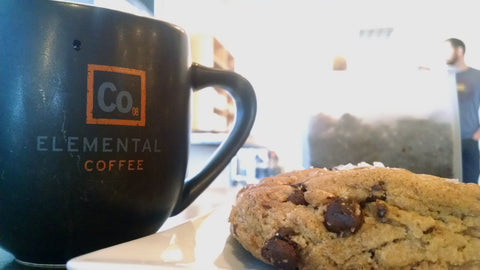 OKC's Elemental Coffee delivers gourmet coffee in fancy cups