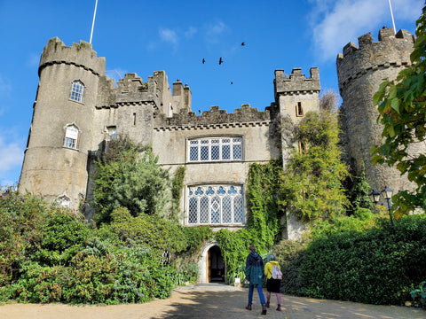 Malahide Castle a grand legacy for ancient Irish nobility