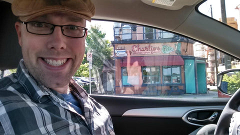Charlie's Cafe delivers awesomeness year after year in Norfolk
