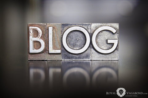 How to start a blog about your passion