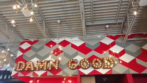 Centennial's Torchy's Tacos blows away with quick service, lively atmo, amazing tacos