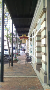 Serda's in Mobile a Fantastic Nook with Great Coffee, Atmo
