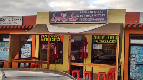 Pacific Beach's La Perla Cocina offers greatest California burrito EVAR