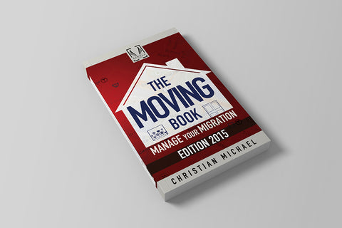 The Moving Book:Manage Your Migration