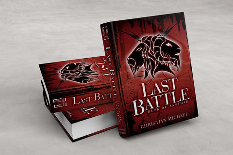 Last Battle: Dusk of Xanthar