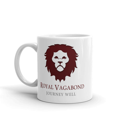Royal Vagabond Coffee Mug