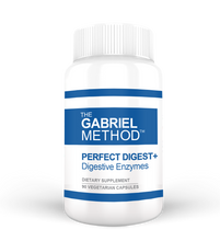 Load image into Gallery viewer, <span>DIGESTIVE ENZYMES</span> Perfect Digest +