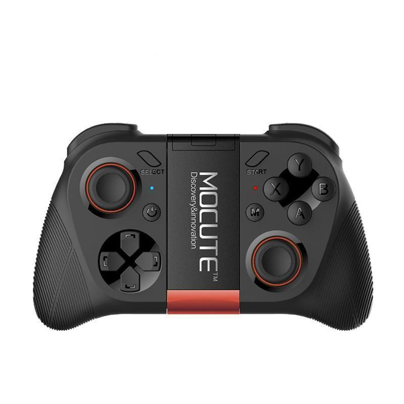 Wireless Gamepad - Click Shopping