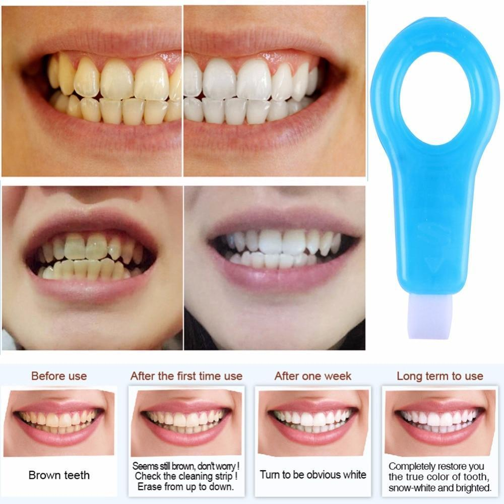 Pro Nano Teeth Whitening Kit - Click Shopping