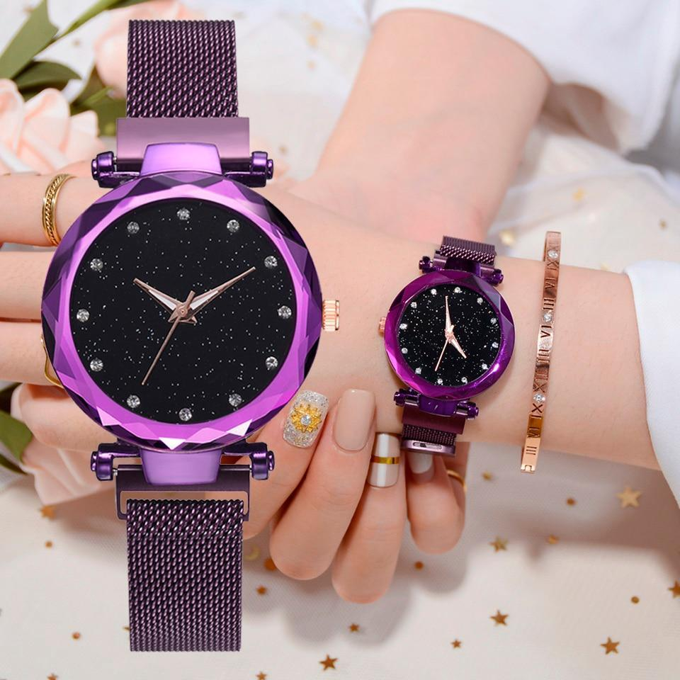 Luxury Women Watches - Click Shopping