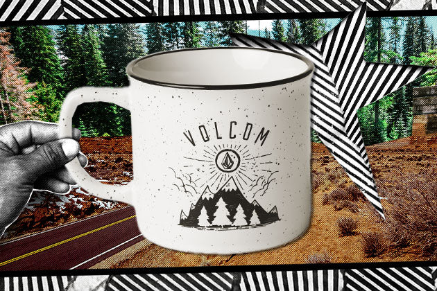 Free Camp Mug On Orders $150+