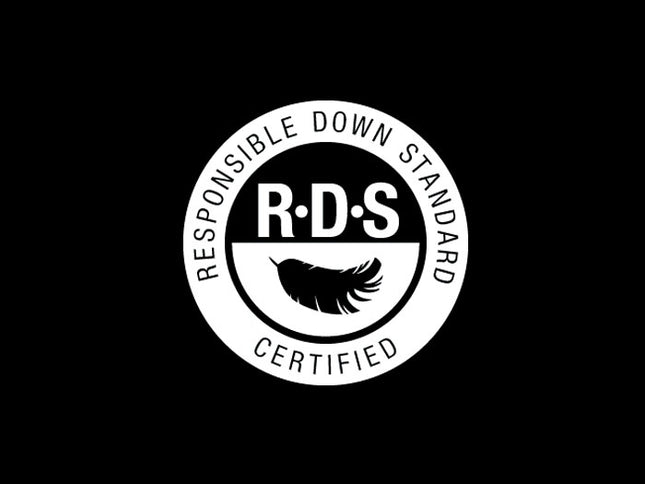 VOLCOM COMMITS TO USING 100% OF DOWN CERTIFIED BY THE RESPONSIBLE DOWN STANDARD