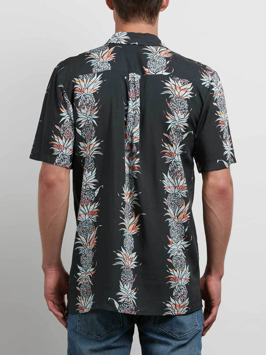 Palm Glitch Shirt