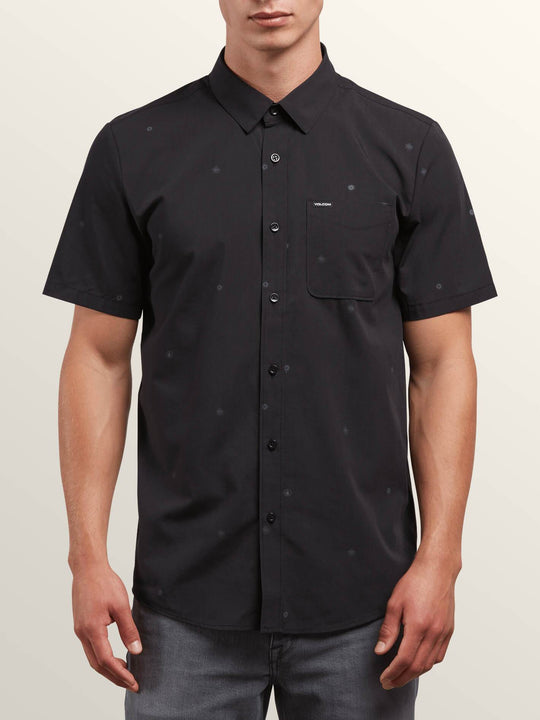 Bleeker Short Sleeve Shirt