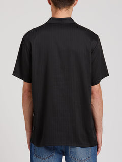 DEANO S/S (A0422009_BLK) [B]