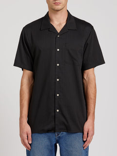 DEANO S/S (A0422009_BLK) [F]